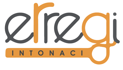 erregi intonaci Roma